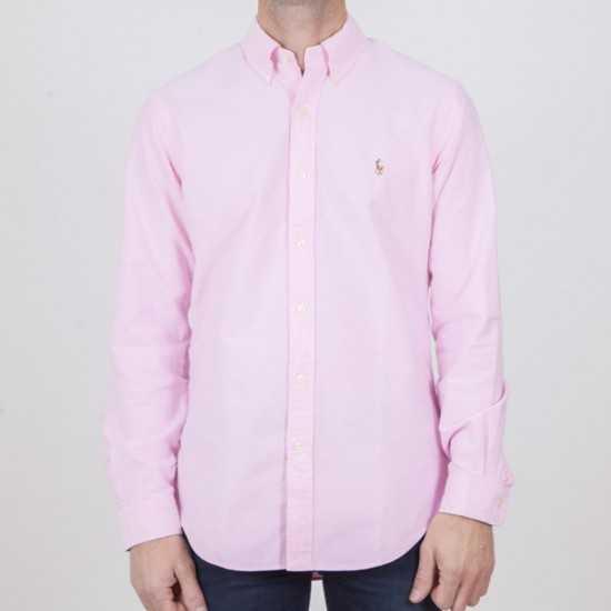 Camisa Ralph Lauren 710767436010