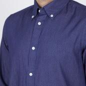 Camisa Tommy HIlfiger MW0MW150561A4
