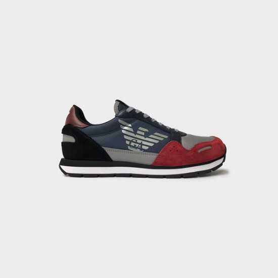 Zapatillas Emporio Armani x4x215 xm561 n234