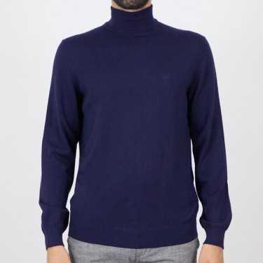Jersey EMPORIO ARMANI azul