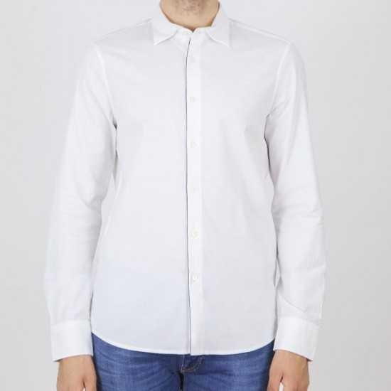 Camisa Emporio Armani 6h1cp5 1nxvz 0100