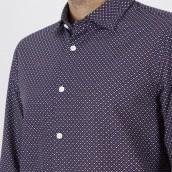 Camisa Emporio Armani 6h1cp5 1nxsz f016