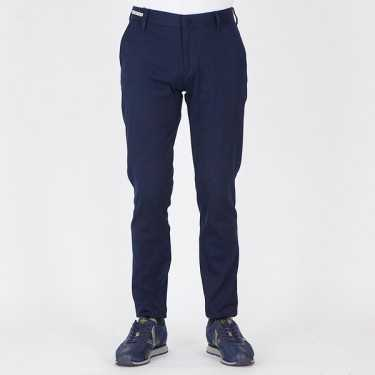 Pantalón EMPORIO ARMANI azul