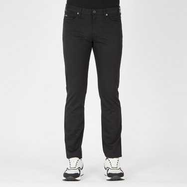 Pantalón EMPORIO ARMANI negro