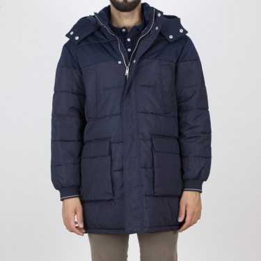 Parka ARMANI EXCHANGE azul