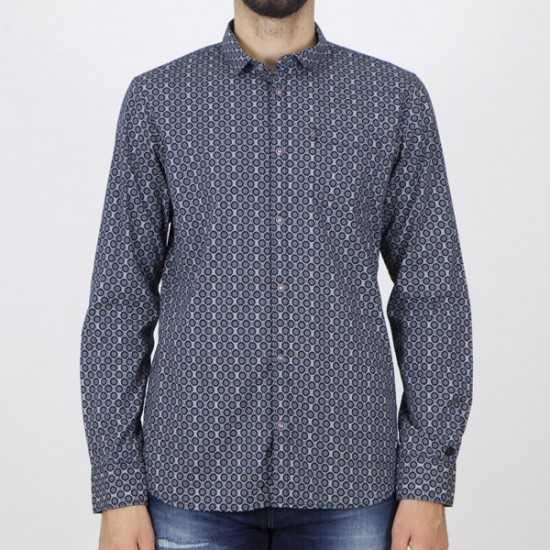 Camisa Noize 5146110-00 037