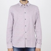 Camisa Noize 5146121-00 146
