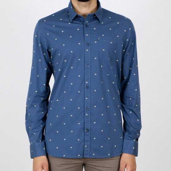 Camisa Noize 5146202-00 153