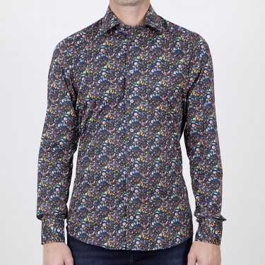 Camisa SAND multicolor