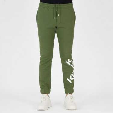Pantalón KENZO verde