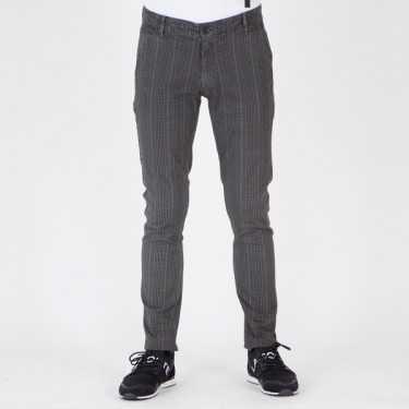 Pantalón NOIZE gris