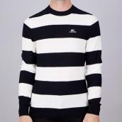 Jersey Calvin Klein K10K 104537 0A2 Negro XL.