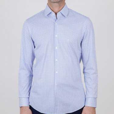 Camisa CALVIN KLEIN azul