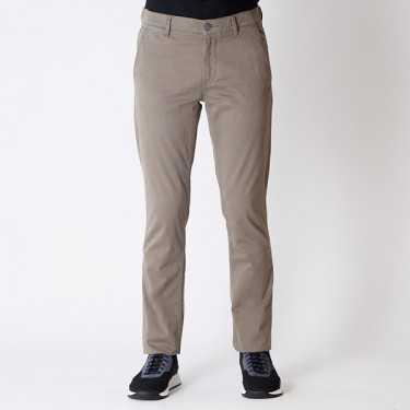 Pantalón BOSS marrón