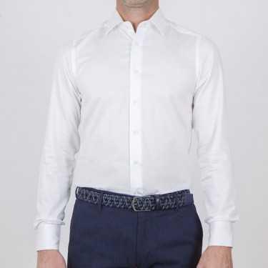 Camisa SAND blanca