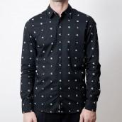 Camisa Calvin Klein Jeans J30J3166430K5