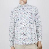 Camisa Alejandro BASKET 101.3495 23000X.13 10