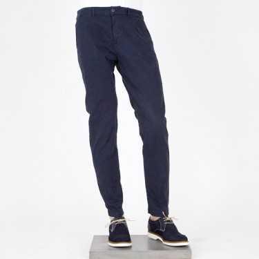 Pantalón largo especial HAIKURE azul