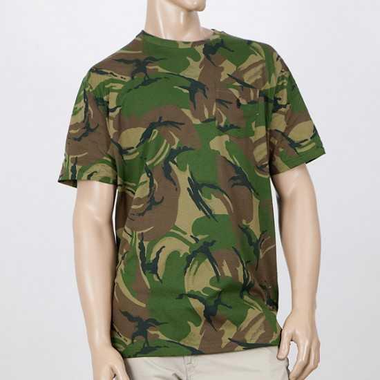 Camiseta Ralph Lauren BASKET 711765959001 Verde X