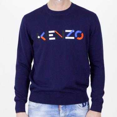 Jersey KENZO azul