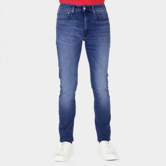 Vaquero Calvin Klein Jeans J30J3182551BJ  Azul 38.