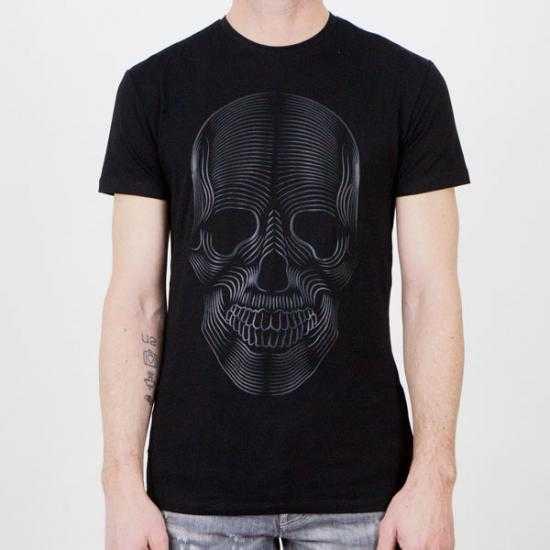 Camiseta Antony Morato MMKS01995 FA120001 9000  Ne