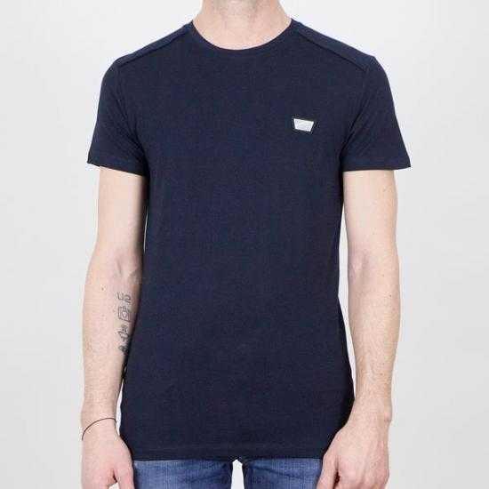 Camiseta Antony Morato MMKS01826 FA120001 7073 Az