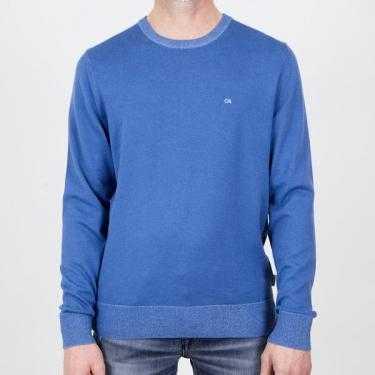 Jersey CALVIN KLEIN azul