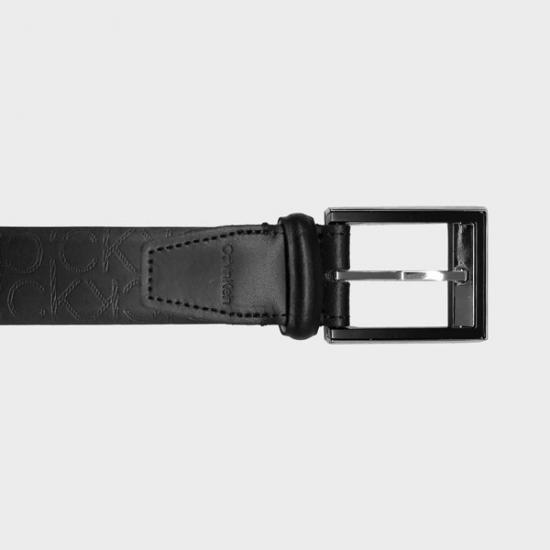 Cinturón Calvin Klein K50K5068710GL Negro 95.