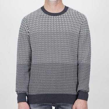 Jersey EMPORIO ARMANI gris
