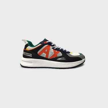 Zapatillas ARMANI EXCHANG multicolor