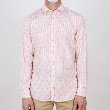 Camisa COLOURS&SONS rosa