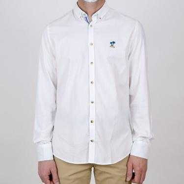 Camisa COLOURS&SONS blanca