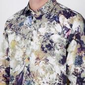 Camisa Antony Morato MMSL00614 FA430448 6002 Mult