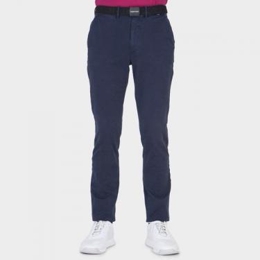 Pantalón CALVIN KLEIN azul