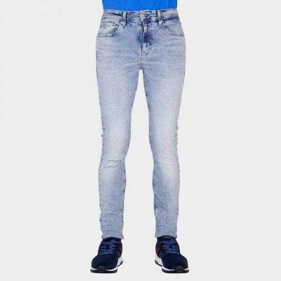 Vaquero Calvin Klein Jeans J30J3172071AA Azul 34.