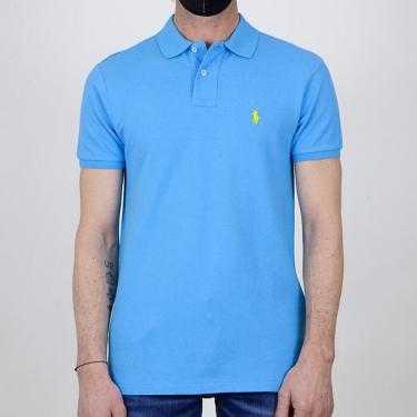 Polo RALPH LAUREN azul
