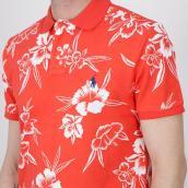Polo Ralph Lauren 710835226001 Rojo XL.