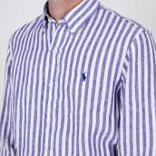 Camisa Ralph Lauren 710837274003 Multicolor XXL