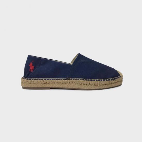 Zapatillas Ralph Lauren 803838196001 Azul 45.