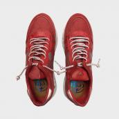 Zapatillas Cetti c1265 v21 nature tin rojo Rojo 4