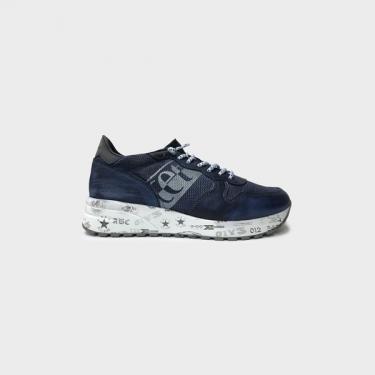 Zapatillas CETTI azul