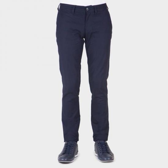 Pantalón Emporio Armani 3K1P20 1NWYZ 0920 Azul 50