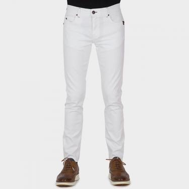 Pantalón SAND blanco