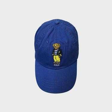 Gorra RALPH LAUREN azul