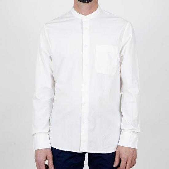 Camisa Calvin Klein Jeans J30J317430YAF Blanco XL