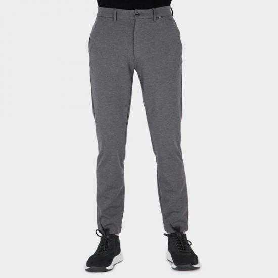 Pantalón Calvin Klein K10K106555P4E Gris XXL