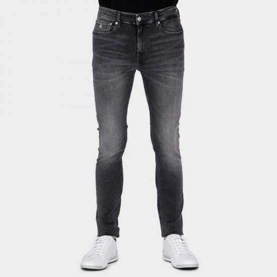 Vaquero Calvin Klein Jeans J30J3172061BZ Gris 34.