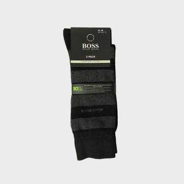 Calcetines BOSS negros