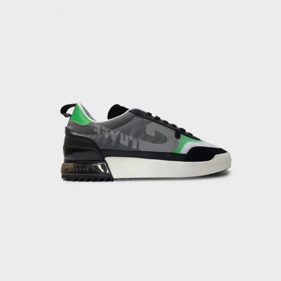 Zapatillas Cruyff cc8230211310 white acid green M